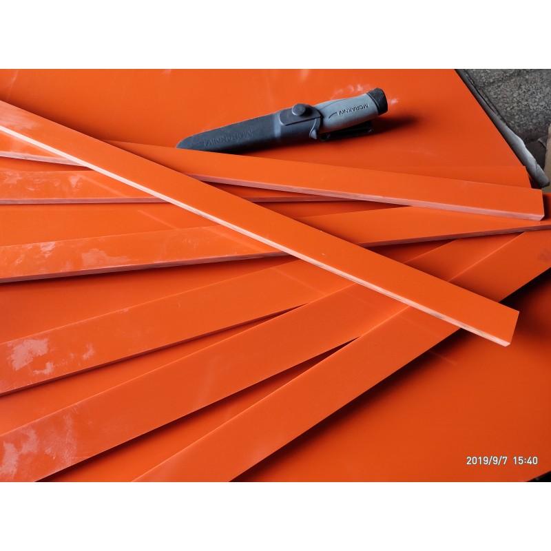 G10 Hanter orange, 1030х30х8,5