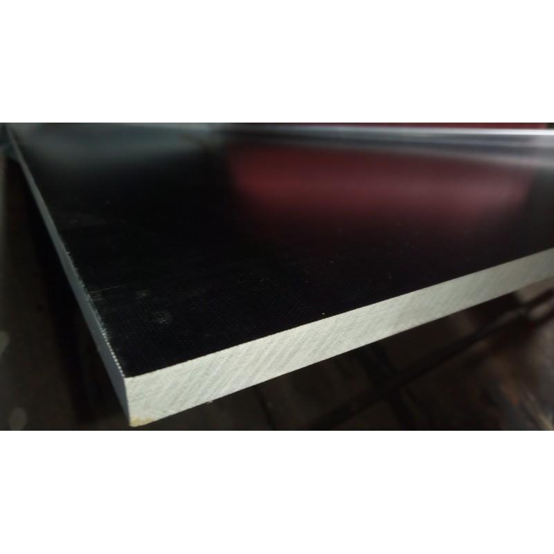 G10 Black, 142х30х13